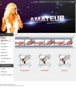 Amateurportal V6 -- Bilder, Videos, Chat, CAM -- Reseller-Lizenz