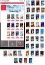 Easy eBook Download Shop mit 40 eBooks